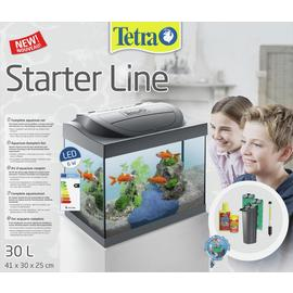 Tetra 30L Fish Tank Starter Kit