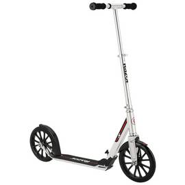 Razor A6 Commuter Scooter - Silver