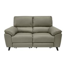 Admirable Buy Argos Home Harry 3 Seater Fabric Recliner Sofa Machost Co Dining Chair Design Ideas Machostcouk