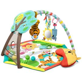 Disney Baby Winnie the Pooh Happy Activity Gym
