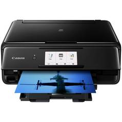 Canon PIXMA TS8150 All-in-One Printer