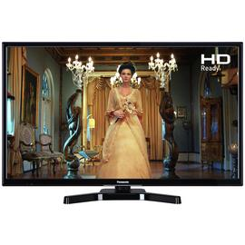 Panasonic 32 Inch TX-32E302B HD Ready  LED TV