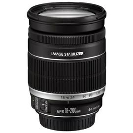 Canon 18-200mm EF-s Lens