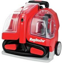 Rug Doctor Spot Portable Cylinder Carpet Cleaner