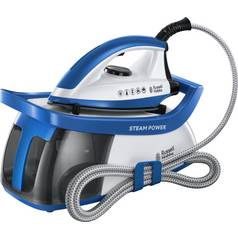 Russell Hobbs 24430 Steam Power Steam Generator Iron
