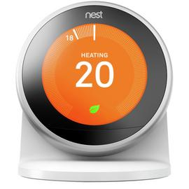 Google Nest Stand for 3rd Generation Learning Thermostat
