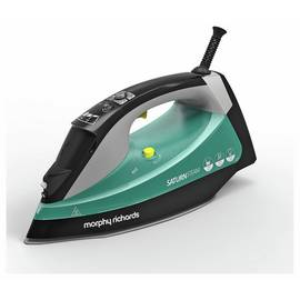 Morphy Richards 305000 Saturn Steam Pressurised Steam Iron