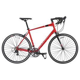 Challenge Plus CLR 0.1 700C Wheel Size Unisex Road Bike