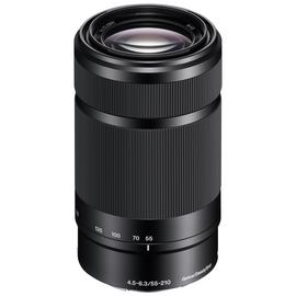 Sony SEL55210 55-210mm Zoom Lens