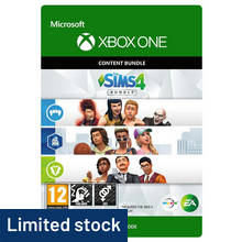 The Sims 4 Bundle Expansion Pack Xbox One