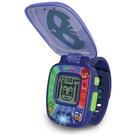 VTech PJ Masks Catboy Learning Watch