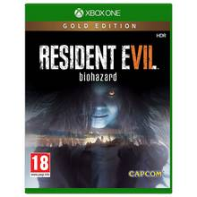 Resident Evil VII Gold Xbox One Game