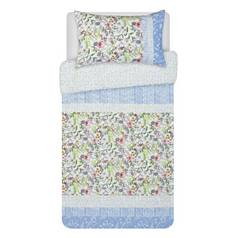 Argos Home Olivia Floral Bedding Set - Single