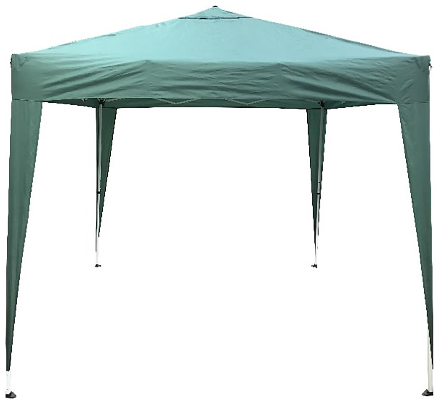 HOME 2.4 x 2.4m Pop up Gazebo  sc 1 st  Argos : tent awnings argos - memphite.com