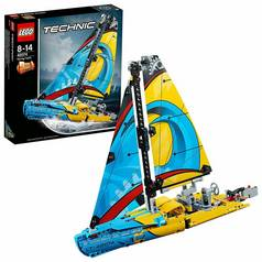 LEGO Technic Racing Yacht - 42074