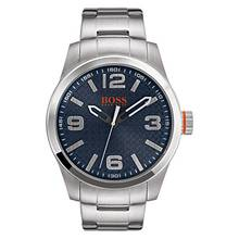 Hugo Boss Orange Paris Three Hand 1550050 Watch