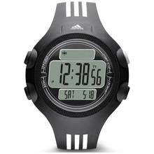 Adidas Men's Performance ADP6081 Questra Black Strap Watch