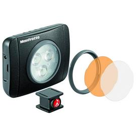 Manfrotto Lumimuse Camera LED Light - Pack of 3