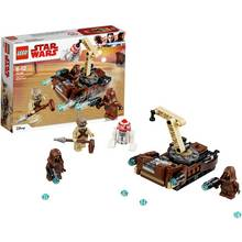 LEGO Star Wars Tatooine Battle Pack - 75198