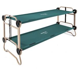 Disc-O-Bed Mobile Bunk Bed - X Large