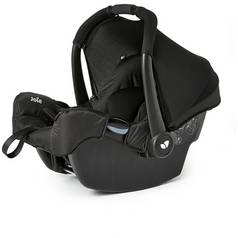 Joie Gemm Groups 0+ Black Carbon Car Seat