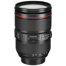 Canon EF 24-105mm f/4 L IS II USM Lens