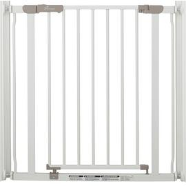 Dreambaby Ava Safety Gate - White (75-81Cm) Pressure Fit