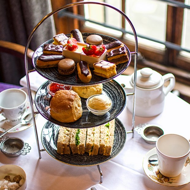 Buy Traditional Afternoon Tea Gift Experience | Experience days | Argos