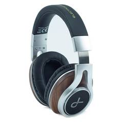 Mitchell & Johnson GL2 Over-Ear Headphones - Black