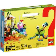 LEGO Celebration Brick Box 3 - 10403