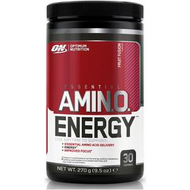 Optimum Nutrition Amino Energy Supplement - Fruit Fusion