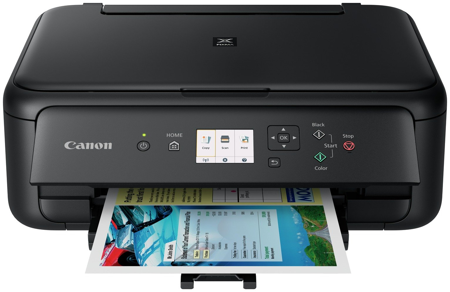 Canon PIXMA MG5320 Printer XPS Drivers Update