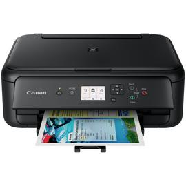 Canon PIXMA TS5150 3-in-1 Printer -  Black Best Price and Cheapest