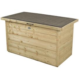 Forest Shiplap Garden Storage Box - 300 Litre