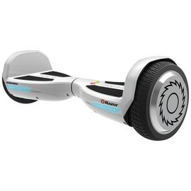 Razor Hovertrax 1.5 Hoverboard - White