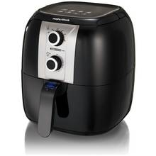 Morphy Richards 480003 Health Fryer - Black