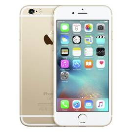 Sim Free Apple iPhone 6s 16GB Premium Pre-owned - Gold
