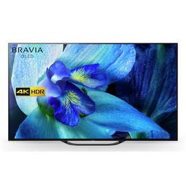 Sony 65 Inch KD65AG8 Smart 4K OLED Android HDR Freeview TV