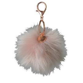 Bridesmaid Pom Keyring
