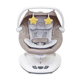 Graco Move With Me Baby Swing with Canopy Stargazer