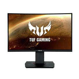 ASUS TUF VG24VQ 23.6in 144Hz Curved FHD Gaming Monitor