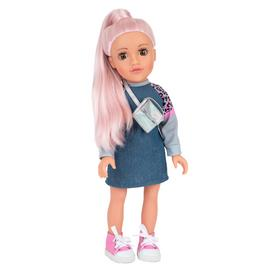 Designafriend Billie Doll - 18inch/45cm