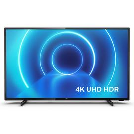 Philips 50 Inch 50PUS7505 4K UHD HDR LED Freeview TV