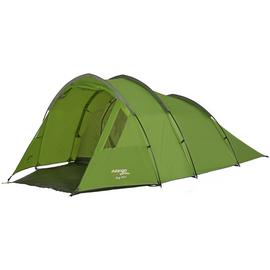 Vango Spey+ 4 Man 2 Room Tunnel Camping Tent