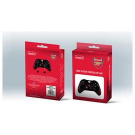 Official Arsenal Silicone Xbox One Controller Case