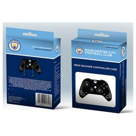 Official Manchester City Silicone Xbox One Controller Case