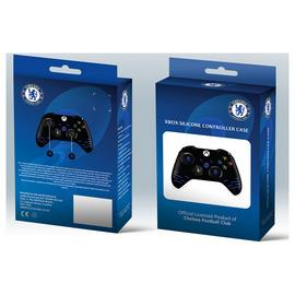 Official Chelsea Silicone Xbox One Controller Case