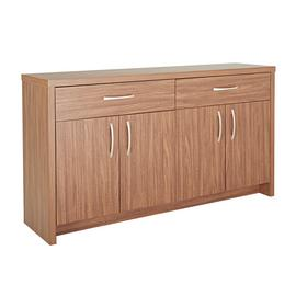 Argos Home Venice 4 Door 2 Drawer Sideboard