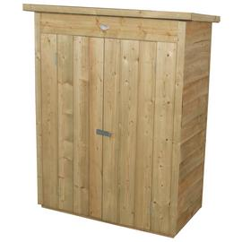 4x2 Forest Wooden Pressure Treated Shiplap Pent Garden Store Best Price and Cheapest