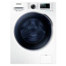 Samsung WD90J6A10AW 9KG Washing Machine - White Best Price, Cheapest Prices